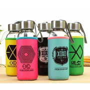 Hot Sale Promotional Glass Bottle Sets from China (mainland)