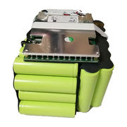 14S3P 18650 quality 51.8V 7500mAh Li-ion battery pack with PCB protection from Dongguan Victory Battery Technology Co., Ltd.