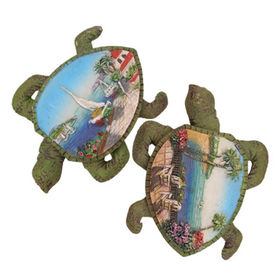 High Quality 3D Fridge Magnet from China (mainland)