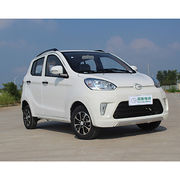 New design fashionable low speed electric vehicle/car L01/electrically powered SUV