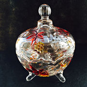 Hot Sale Promotional Glass Jar from China (mainland)