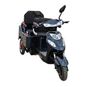 Electric passenger motorcycle from China (mainland)