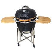 Ceramic BBQ grill from China (mainland)