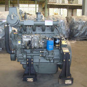 boat diesel engines from China (mainland)