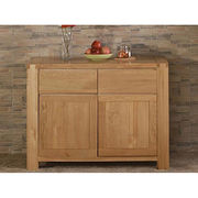 Hot Sale Modern Oak Solid Wood Cabinet from China (mainland)