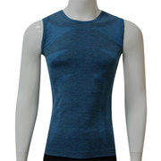 Men's sports tanks from China (mainland)