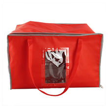 China 8-inch cake insulated cooler bags