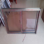 Aluminum sliding window from China (mainland)