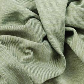 Jersey Fleece Fabric, 88% Poly Heather + 12% Spandex Ideal for Sports or Leisure Wear from Lee Yaw Textile Co Ltd
