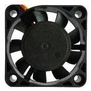 Cooling AC axial fan 4010 from Sunyon Industry Co. Ltd Dongguan