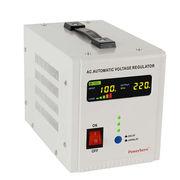 5KVA Intelligent Automatic Voltage Regulator/AVR/S from China (mainland)