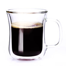 Coffee Cup, Keeps Your Drink Colder or Hotter for Longer in These Stylish Glasses from U&Me Elegance Houseware Manufacturing Co. Ltd