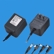 AC adapter, CE EN61558 approved from Xing Yuan Electronics Co. Ltd