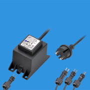 Outdoor AC adapter, RCM approved from Xing Yuan Electronics Co. Ltd