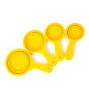 Collapsible Spoon Set from Hong Kong SAR