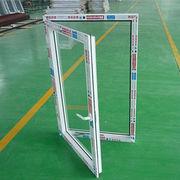 PVC swing window from China (mainland)