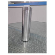 cnc turning turned D cell solvent trap led aluminu