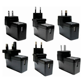 USB Chargers from Taiwan
