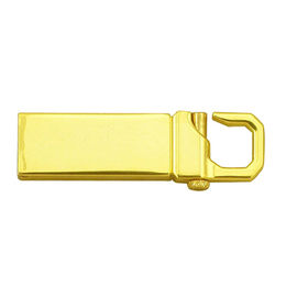 Metal hook USB flash disk from Memorising Tech Limited