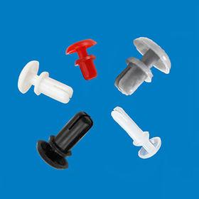 Plastic nylon injection snap rivet from Ganzhou Heying Universal Parts Co.,Ltd