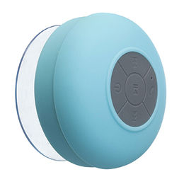 Selling 100K Monthly Waterproof Bluetooth Speaker for Shower from Shenzhen King Well Technology Co., Ltd
