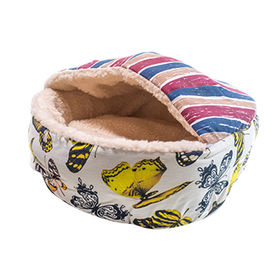 Pet Cotton Beds from China (mainland)