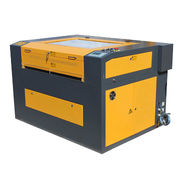 Laser engraving machine from China (mainland)