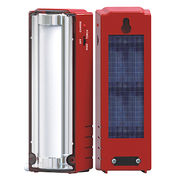 3W LED solar reading lamp from China (mainland)