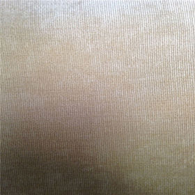 China 100% polyester 28W corduroy fabric