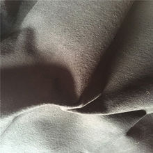 China Flame-retardant 100% cotton brushed fabric