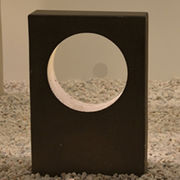 Outdoor cement lighting IP65 from China (mainland)