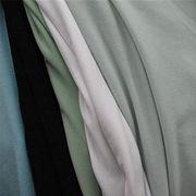 Tencel cotton single jersey fabric for garment