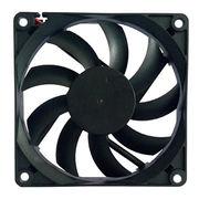 3 pin Cooling Fan 8015 from Sunyon Industry Co. Ltd Dongguan