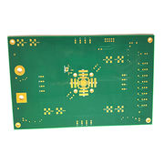 PCB from China supplier manufacturer from China (mainland)