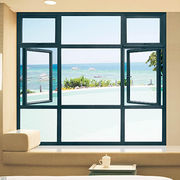 French window from China (mainland)
