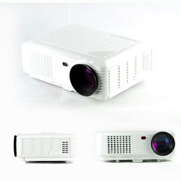 China LED Projector