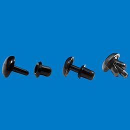 Plastic Push Rivets from Ganzhou Heying Universal Parts Co.,Ltd