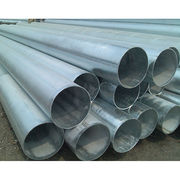 Galvanized Welded Steel Tubes from China (mainland)