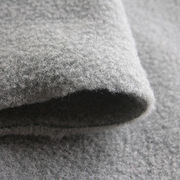 Polyester solid micro polar fleece from China (mainland)