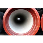 China Ductile Iron Pipe