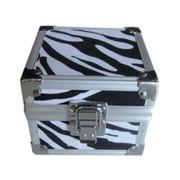 Aluminum jewelry storage case from China (mainland)