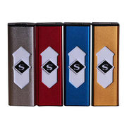 Promotional Gifts Metal USB Cigarette Lighter from China (mainland)