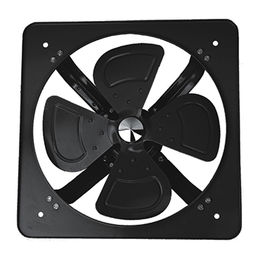 China 8-inch Industrial Exhaust Fan