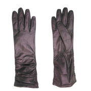 Goat Leather Biker Gloves for Ladies from China (mainland)