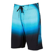 Men's Boardshort with Fluid X-Stretch Pattern