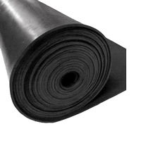 China Neoprene rubber sheets factory price, with good quality