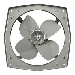 China Heavy-duty metal ventilation fan