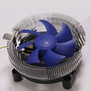 China 140mm LED PC Cooling Fans