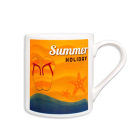 High Quality Ceramic Coffee Mug with Customized Picture,Perfect gifts for promotion