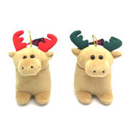 Christmas reindeer hanging decoration from China (mainland)